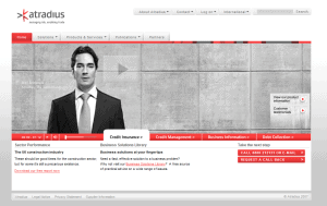 Atradius - Consultancy - Online Business Strategy