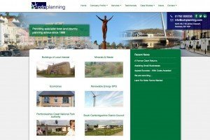CDN Planning - Web Design - Website Services Page