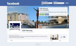 CDN Planning - Branding - Facebook Image