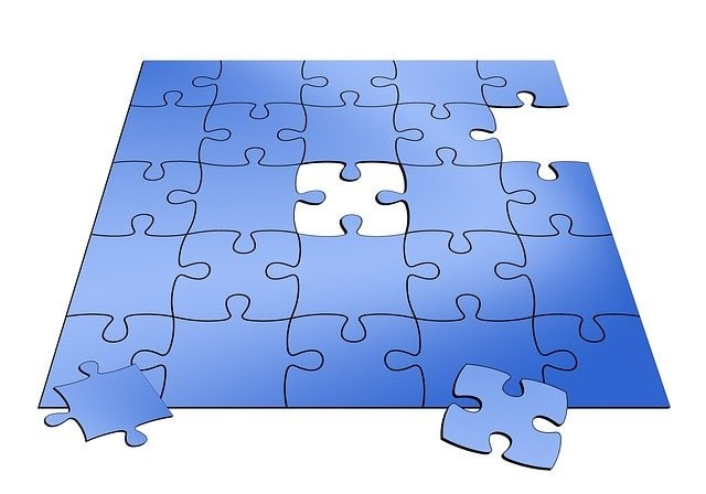 Benefits of Online Marketing - Putting the Pieces Together