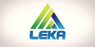 Leka Systems trade website