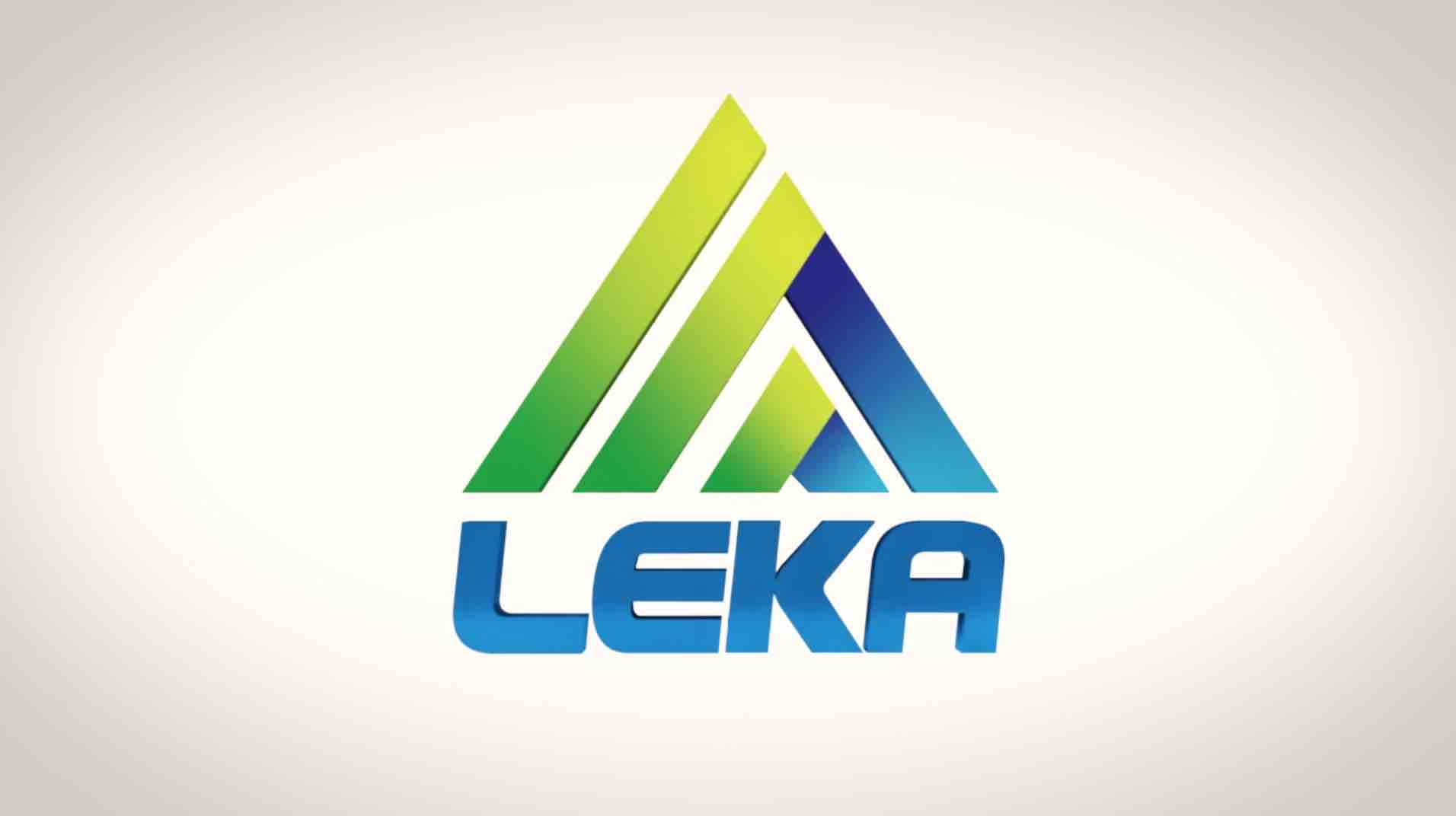 Leka Systems Web Design Videos And Brochures