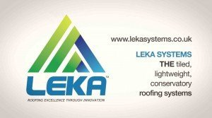 Leka Systems Video End Credits