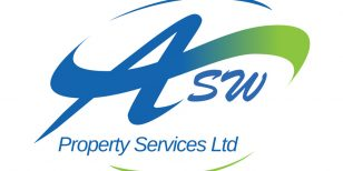 New website design & development for ASW Property Services