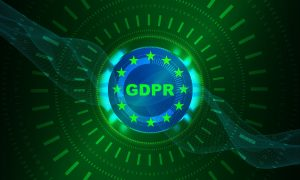 GDPR - EU legislation
